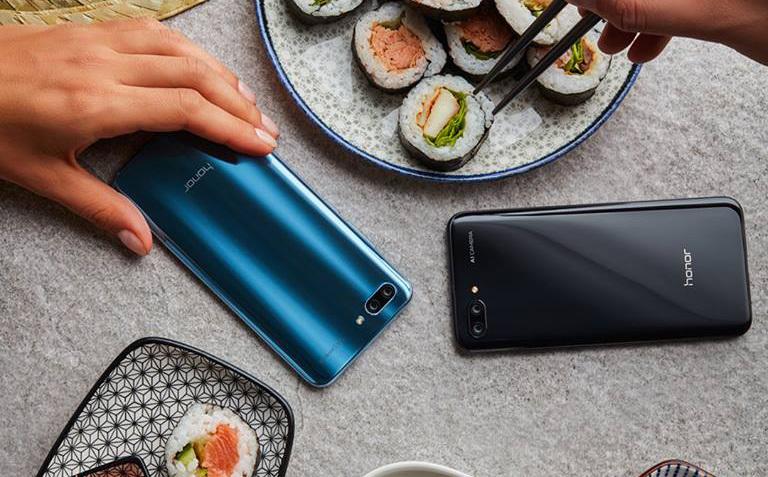 Aktualne portfolio smartfonów Honor - od 499 do 2399 zł