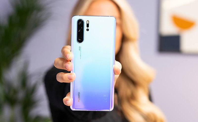 Ceny Huawei P30 Pro 128 GB w T-Mobile