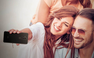 Huawei P20, P20 Lite i P smart Z w promocji Orange