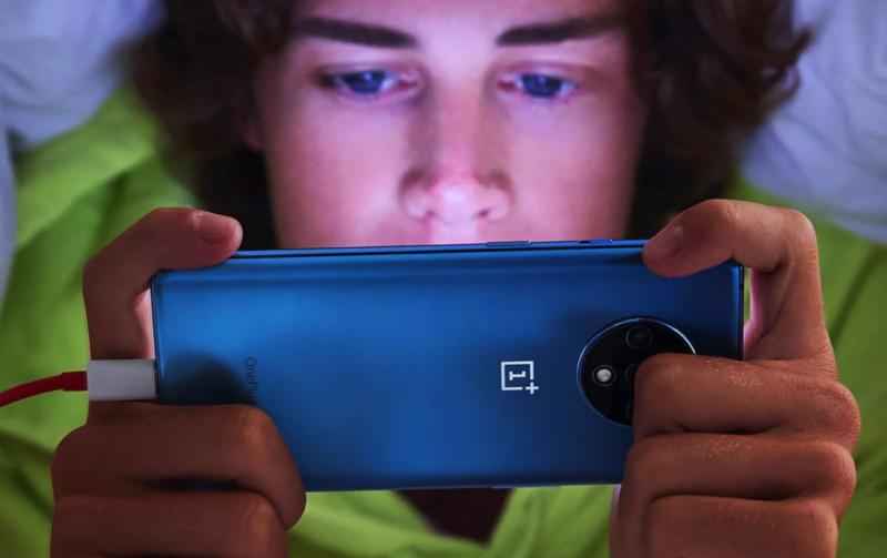 OnePlus zaprezentował smartfon OnePlus 7T