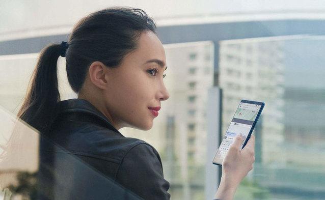 Ceny Sony Xperia 5 w Play