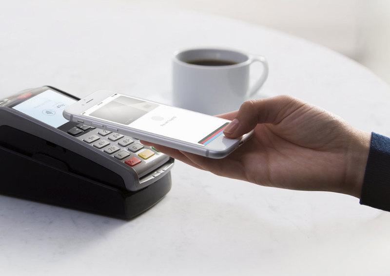 Bank Pocztowy wprowadził Apple Pay