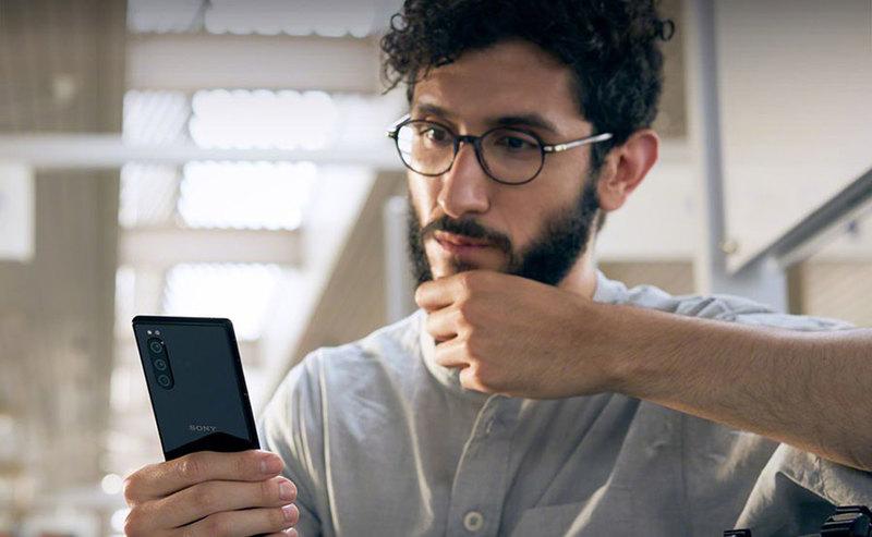 Ceny Sony Xperia 5 z bezprzewodowymi słuchawkami w Plusie