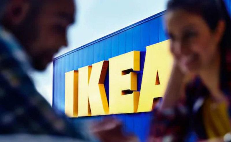 Najlepszy internet mobilny w sklepach IKEA