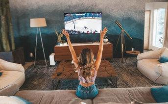 TOYA uruchamia nową telewizyjną platformę MAXX z odbiornikiem 4K