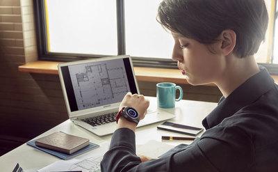 Samsung Odkup Galaxy Watch