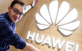 Wyniki Huawei w III kwartale 2019 roku