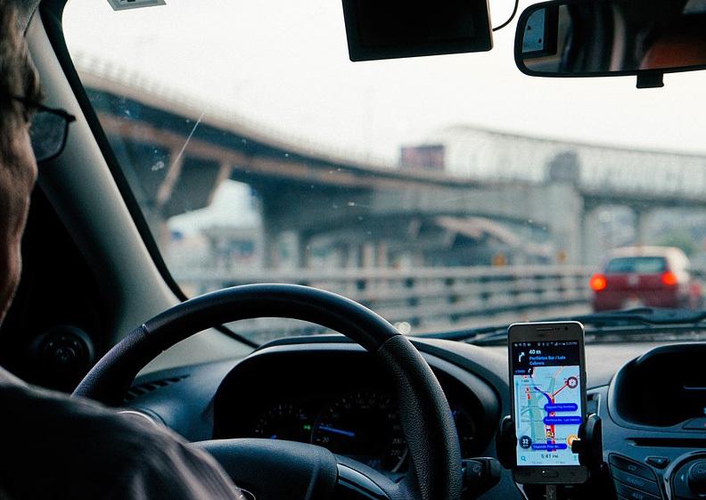 AutoMapa zamiast Google Maps