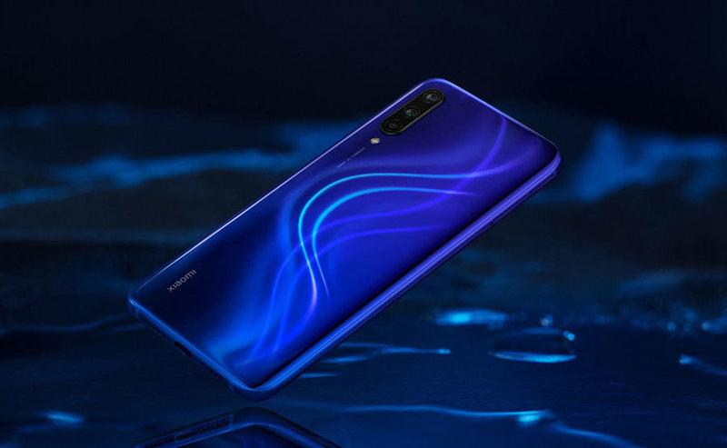 Ceny Xiaomi Mi 9 Lite w Play