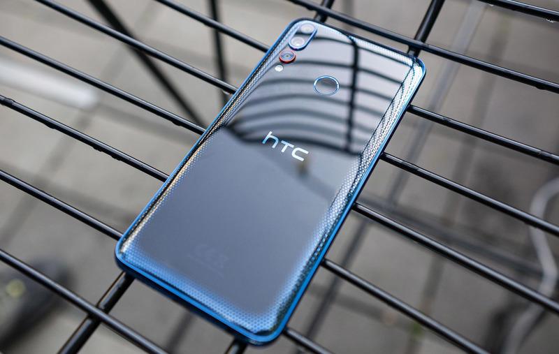 Recenzja HTC Desire 19+