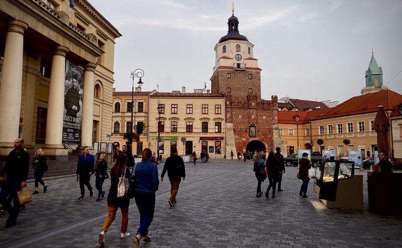 Orange - rozpoczęliśmy testy 5G w Lublinie