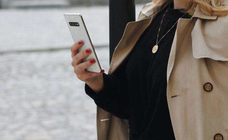 One UI 2.0 dla Galaxy S10 już w Polsce
