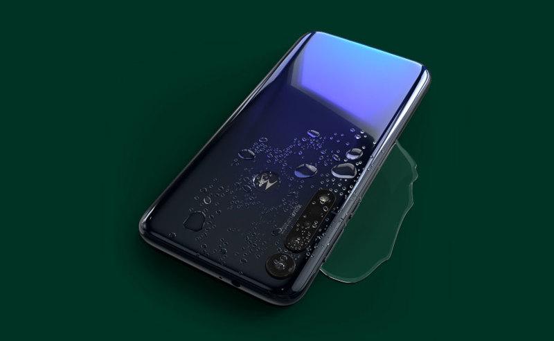 Ceny Moto G8 Plus i Moto E6 Play w Plusie