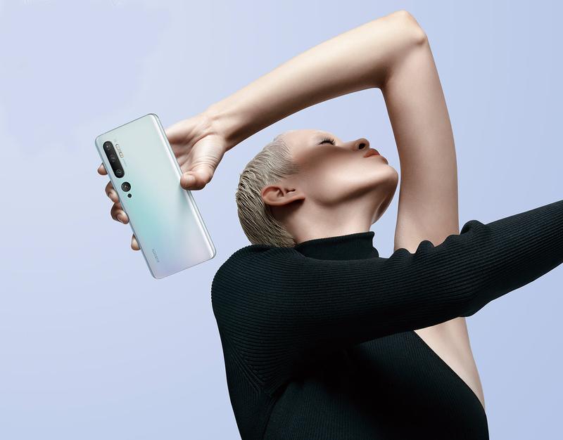 Xiaomi idzie w Polsce jak burza, ale bardzo mocnym liderem jest Samsung