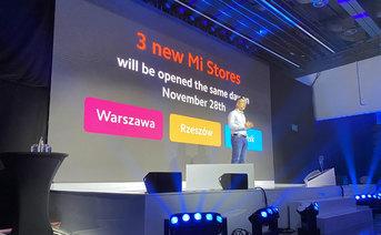 Xiaomi: będziemy atakować pozycję nr 2 w Polsce