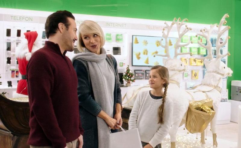 Start świątecznej kampanii abonamentowej oferty Plusa