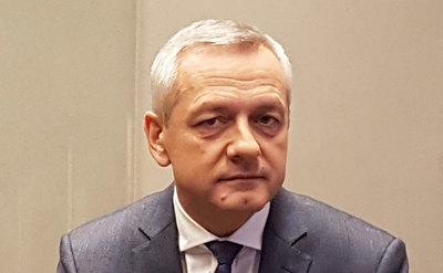 Marek Zagórski, Minister Cyfryzacji