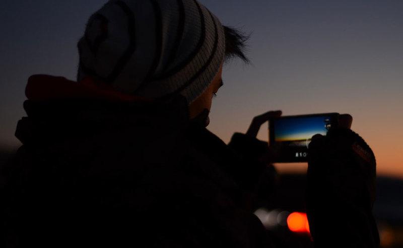 Noc smartfonów w Komputronik