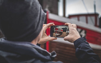 Huawei P30 Pro, iPhone 11 Pro Max, Samsung Galaxy Note 10+ i Xiaomi Mi Note 10 - porównanie zdjęć