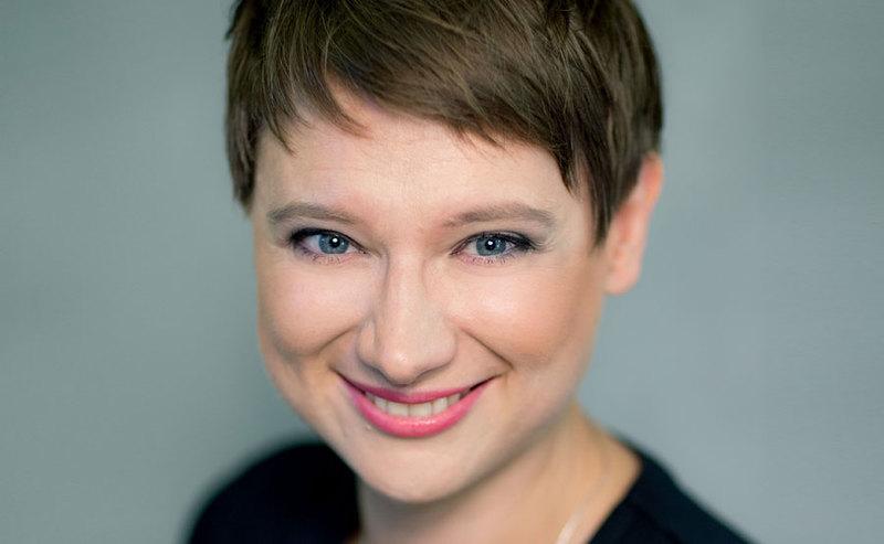 Magdalena Russyan, dyrektor inwestycji strategicznych w Orange Polska