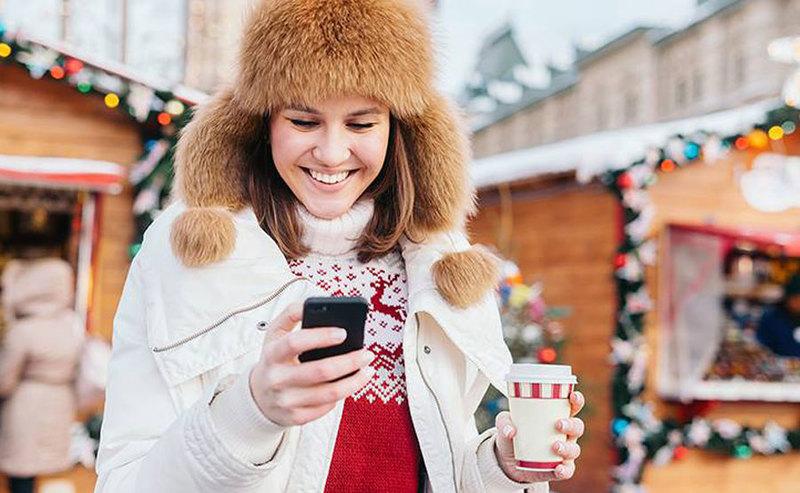 RTV EURO AGD dodaje do smartfonów abonament Premium Mobile