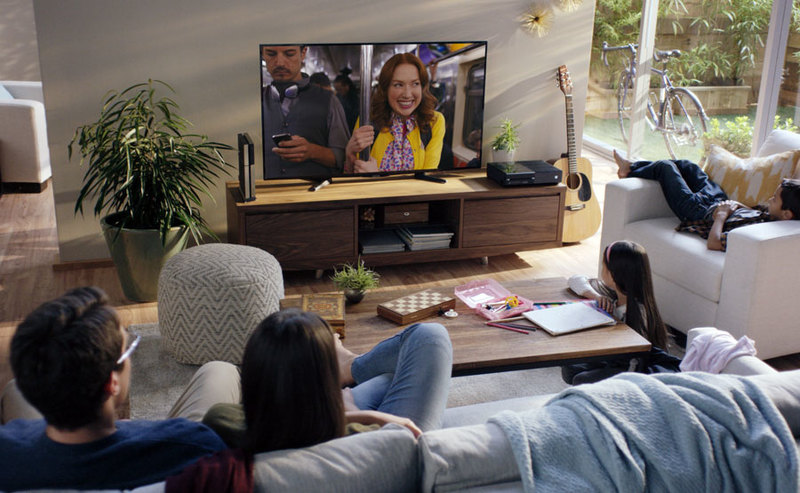 Netflix na Platformie Canal+