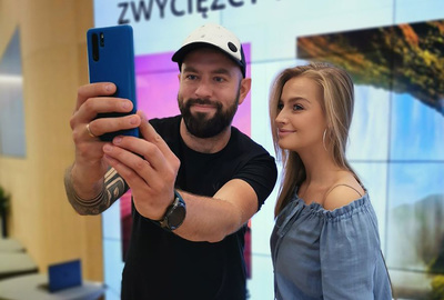 Jaki telefon Huawei wybrać? - 18 smartfonów od 329 zł do 4299 zł