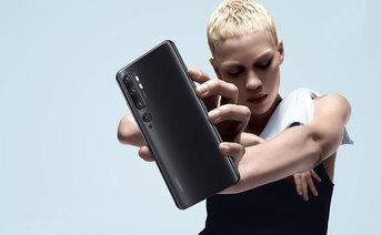Ceny Xiaomi Mi Note 10 w Play