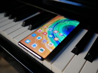 Huawei Mate 30 Pro - nasza prezentacja wideo