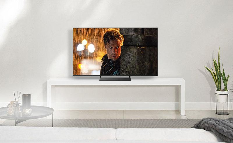 Ceny telewizorów Panasonic w Play