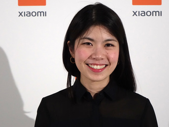 global product manager w Xiaomi
