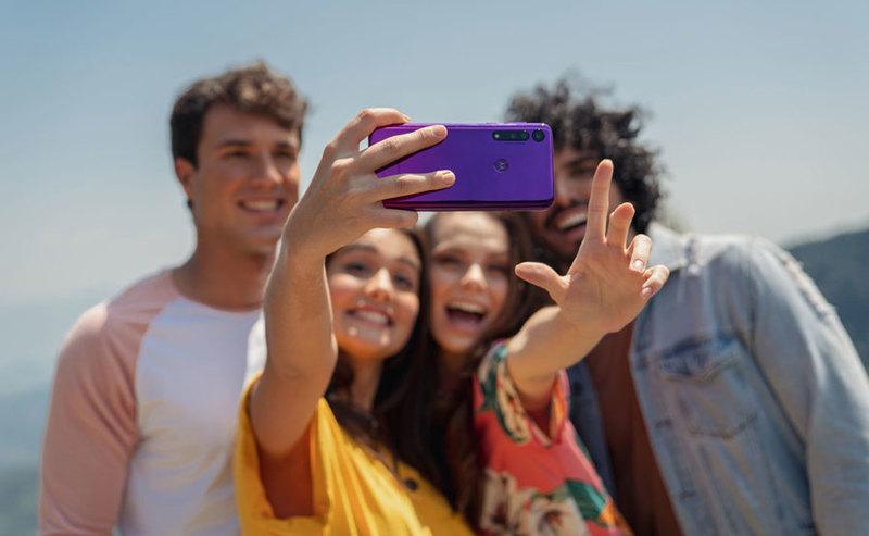Ceny Motorola One Macro, Huawei P smart Pro i Y6s oraz LG G8X i K50S w Play