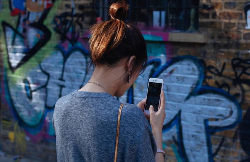 Aplikacje foto na smartfony