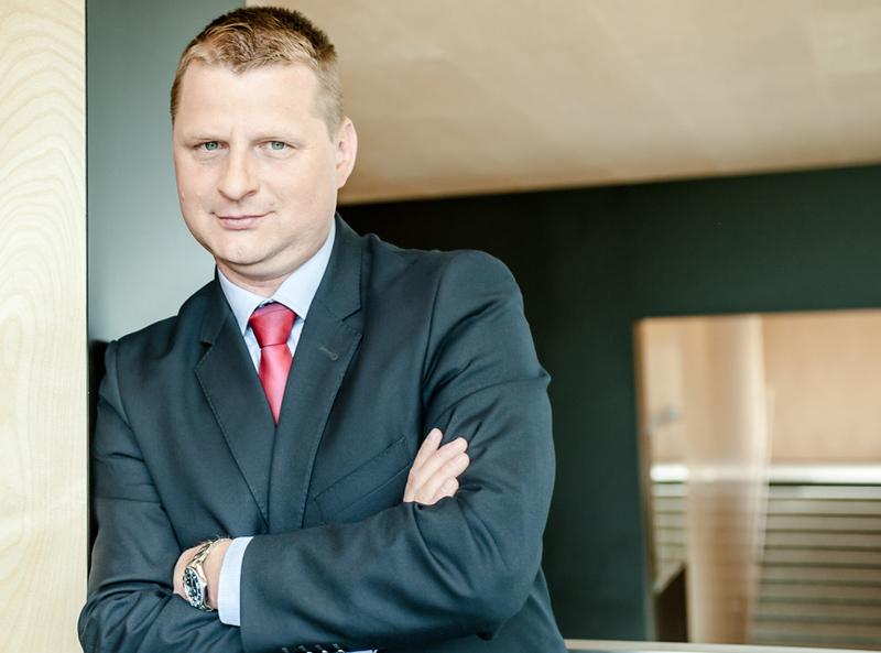 Radosław Semkło z Asseco w zarządzie Plusa