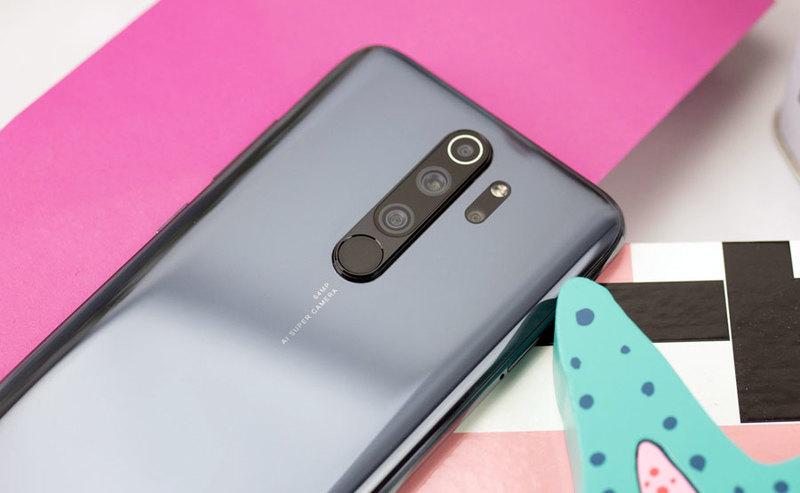 Ceny Redmi Note 8 PRO i Redmi 8 w T-Mobile