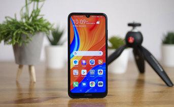 Huawei Y6s – nasza recenzja