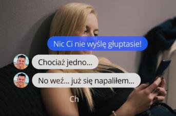 Ministerstwo Cyfryzacji ostrzega filmem przed sextingiem