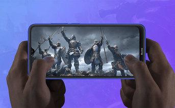 Samsung Galaxy A51 i Xiaomi Redmi Note 8T w Play
