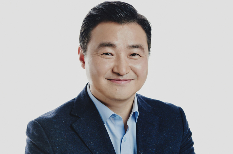 Nowy szef Samsung Mobile