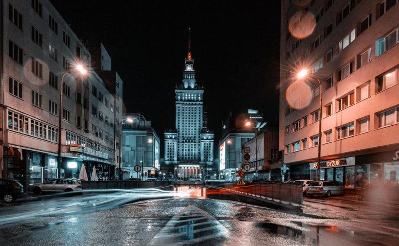 Ranking SpeedTest.pl za rok 2019