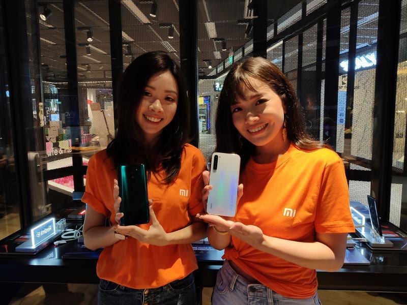 Xiaomi Mi Explorers