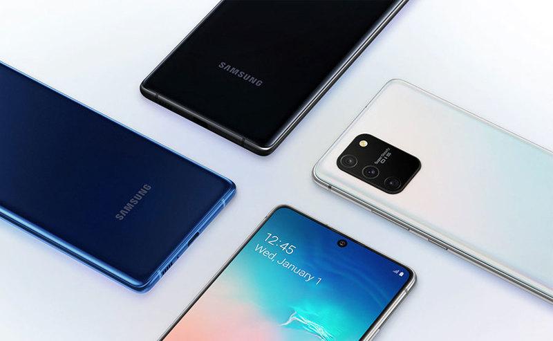 Ceny Samsungi Galaxy S10 Lite i Xcover Pro w Orange