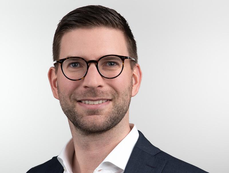 Nokia ogłosiła zatrudnienie Rubena Lehmanna na stanowisku wiceprezesa na Europę