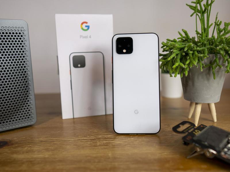 Google Pixel 4 – nasza recenzja