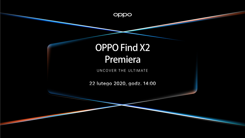 OPPO Find X2 za 2 tygodnie w Barcelonie
