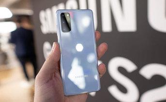 Samsung Galaxy S20, S20+ i S20 Ultra 5G – pierwsze wrażenia