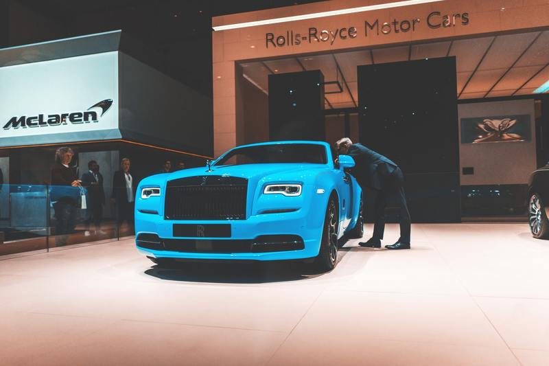 Bestcena jest jak Rolls-Royce i Microsoft