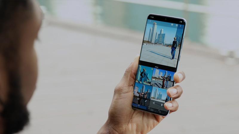 GUS uważa że stać nas na nowe Samsungi S20