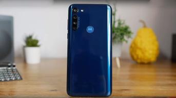 Motorola Moto G8 Power w naszych rękach - wideo
