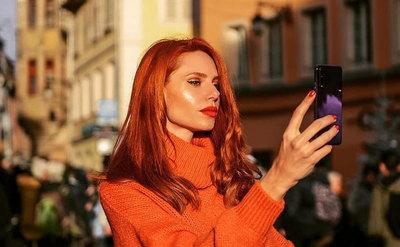 Nowe zestawy ze smartfonami Huawei w Orange